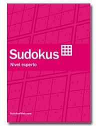 Expert Level Sudokus